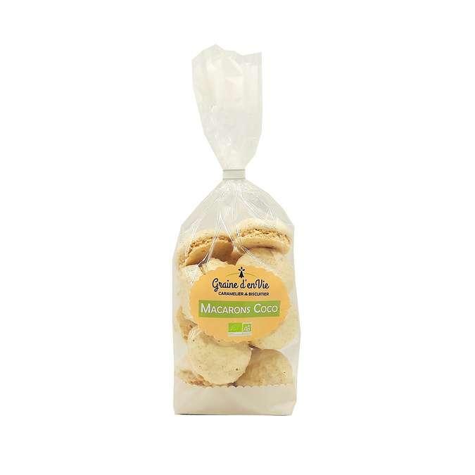 Macarons Coco 150g 0